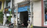 Phường Bến Nghé, quận 1: Bà con chung cư 42 Nguyễn Huệ bức xúc nạn chiếm dụng không gian buôn bán