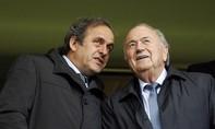 Chủ tịch FIFA và UEFA bị cấm hoạt động bóng đá 8 năm