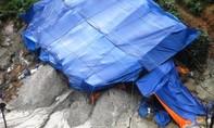Truy quét 'vàng tặc' ở mỏ Bồng Miêu
