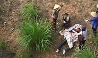 Hai xe khách tông nhau trên cao tốc Hà Nội- Lào Cai khiến nhiều người thương vong