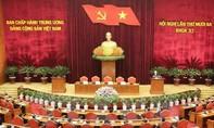 Trình nhân sự đảm nhiệm chức danh lãnh đạo chủ chốt tại Hội nghị Trung ương 14
