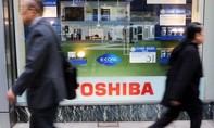 Sau scandal tài chính 1,3 tỷ USD, Toshiba sa thải 7000 nhân viên