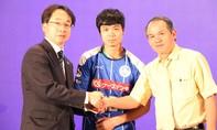 Chủ tịch CLB Mito Hollyhock gọi Công Phượng là siêu sao