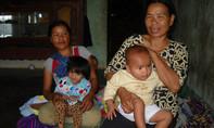 4 đứa trẻ mồ côi cả cha lẫn mẹ cần sự giúp đỡ