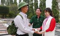 Người lính già và hơn 35 ngàn lá thư báo tin cho gia đình thân nhân liệt sĩ