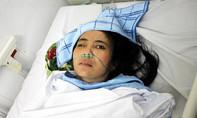 Không tiền chữa bệnh, người phụ nữ thoi thóp chờ chết tại bệnh viện