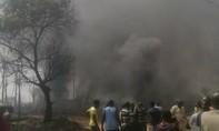 Nổ lớn ở nhà máy gas ở Nigeria, hơn 100 người chết