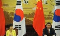 Đàm phán với Hàn Quốc, Trung Quốc đòi phần lớn chủ quyền Hoàng Hải