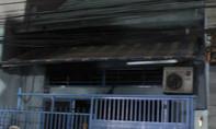 Cháy nhà liền kề, chủ cửa hàng gas sơ tán hàng chục bình gas