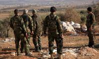 Cái chết của thủ lĩnh Zahrane Allouche đe dọa đàm phán hòa bình