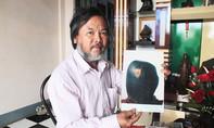 Gặp 'ông trùm săn đá'  và vụ trộm viên đá kỳ lạ có hình Chủ tịch Hồ Chí Minh