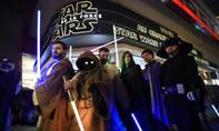 'Star Wars - Sự thức tỉnh của quyền lực' gây sốt trên khắp thế giới