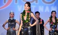 Cô gái 9X đăng quang Siêu mẫu Việt Nam 2015