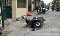 Tìm ra hung thủ bắn chết người đàn ông quốc tịch Trung Quốc tại Đà Nẵng