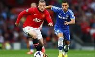 Chelsea may mắn cầm chân M.U