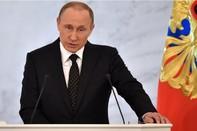 Căng thẳng Nga-Thổ tiếp tục leo thang