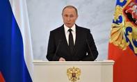Nội dung chính Thông điệp Liên bang 2015 của Tổng thống Nga