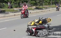 Tai nạn liên hoàn trên đường Mai Chí Thọ, 3 người thương vong