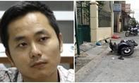 Hung thủ dùng súng bắn chết doanh nhân Trung Quốc là người Trung Quốc