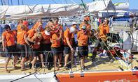 Đội đua Đà Nẵng - Việt Nam giành nhất chặng Sydney đi Hobart