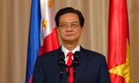 Toàn văn phát biểu của Thủ Tướng chính phủ về cộng đồng ASEAN