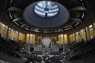 Quốc hội Đức biểu quyết tham chiến ở Syria