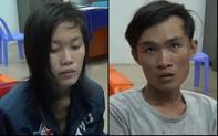 Đôi nam nữ rủ nhau gây hơn 10 vụ cướp để kiếm tiền mua ma túy
