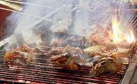 Hàng ngàn thực khách đến với Liên hoan ẩm thực