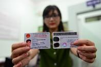 Từ 7-12, TP.HCM cấp chứng minh nhân dân 12 số