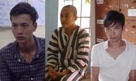 Đảm bảo an ninh trong phiên tòa lưu động vụ thảm sát 6 người trong một gia đình ở Bình Phước