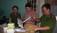Bộ trưởng Cao Đức Phát gửi thư khen Phòng PC46 Công an TP.HCM