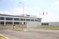 Amway vinh dự đón nhận 4 chứng chỉ quốc tế