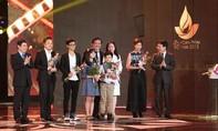 'Tôi thấy hoa vàng trên cỏ xanh' đại thắng tại LHP Việt Nam