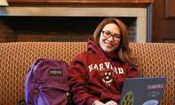 Mỹ Tâm gây bất ngờ với hình ảnh sinh viên Harvard