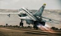 Nga mang những vũ khí 'khủng' nào đến chiến trường Syria?