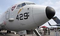 Mỹ triển khai máy bay do thám ở Singapore để tuần tra Biển Đông