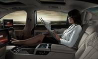 Hãng BMW chưa tham gia sản xuất xe tự lái vì còn hoài nghi công nghệ này?