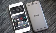 HTC đạt doanh thu 313 triệu USD, một phần nhờ One A9