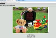 Những chuyện nhói lòng trên nghĩa trang online