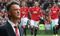 Manchester United - Khởi động lại
