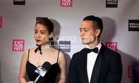 Trương Ngọc Ánh được chào đón tại 'Viet Film Fest 2015'