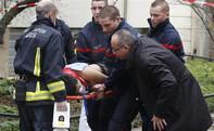 Al-Qaeda xác nhận chỉ đạo khủng bố rúng động nước Pháp