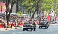 Lực lượng công an hết lòng phụng sự Tổ quốc: Vì Đảng và Nhân dân đang cần