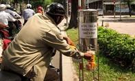 Cuộc sống người Sài Gòn đảo lộn vì nắng nóng