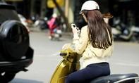 Những thói quen giao thông gây khó chịu của người Việt - Kỳ 2