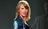 Chính trị gia chi 2.500 USD dự tour diễn Taylor Swift