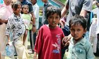 Phận đời trôi nổi của người Rohingya