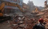 Nepal nỗi đau lặp lại