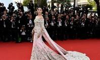 Phạm Băng Băng xuất hiện lộng lẫy trên thảm đỏ LHP quốc tế Cannes