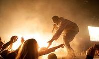 Kanye West sẽ trình diễn tại sân khấu Billboard 2015